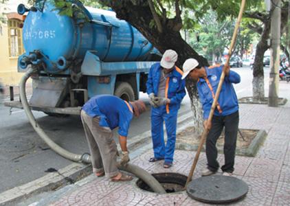 Hút Hầm Cầu Nha Trang Gọi 0922242225